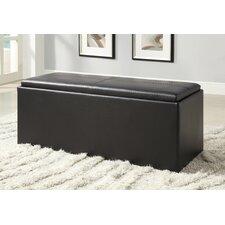 Blasey Upholstered Storage Entryway Bench