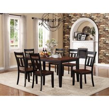 Westport 7 Piece Dining Set