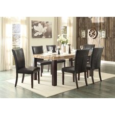 Robins 7 Piece Dining Set