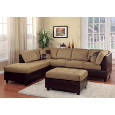 Comfort Living Sectional