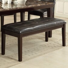 Thurston Upholstered Kitchen Bench