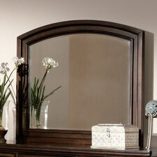 Cumberland Arched Dresser Mirror