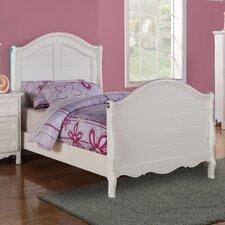 Hayley Sleigh Bed