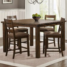 Ronan 3 Piece Dining Set