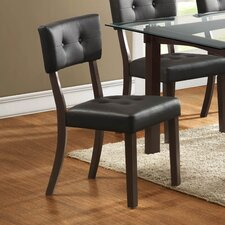 Clarity Side Chair (Set of 2)