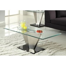 Silverstone Coffee Table