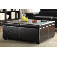 Synergy Storage Coffee Table with Lift Top