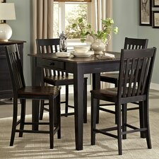 Three Falls 5 Piece Dining Set