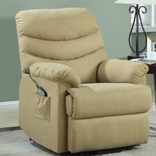 Elevated Power Lift Recliner