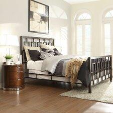 Zelda Panel Customizable Bedroom Set