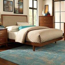 Soren Upholstered Panel Bed