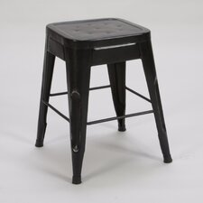 "Amara 18"" Bar Stool (Set of 4)"
