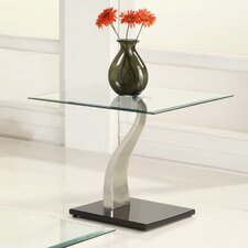 Atkins End Table