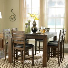 Eagleville 5 Piece Dining Set