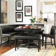 Papario 6 Piece Dining Set
