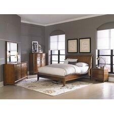 Kasler Sleigh Customizable Bedroom Set