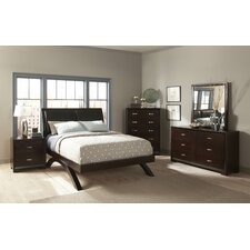 1313 Series Platform Customizable Bedroom Set