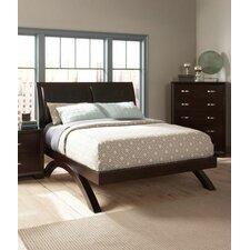 1313 Series Upholstered Platform Bed