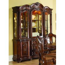 1390 Series China Cabinet