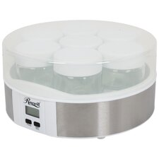 1.48 qt. Digital Yogurt Maker