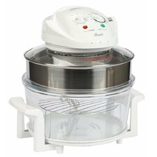 0.4 Cubic Foot Convection Oven