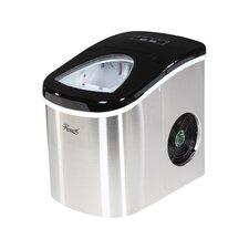"9.5"" W 26.5 lb. Portable Ice Maker"