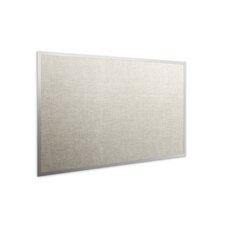 WTS Trim Standard Wall Mounted Bulletin Board