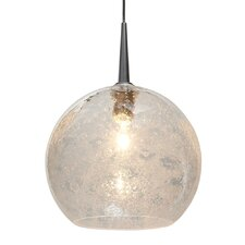 Bobo II 1 Light Globe Pendant