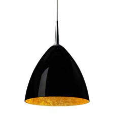Cleo 1 Light Mini Pendant