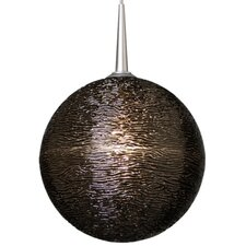 Dazzle II 1 Light Globe Pendant
