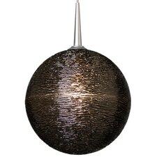Dazzle II 1 Light Globe Pendant