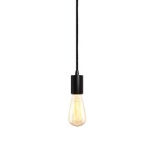 Gents 1 Light Mini Pendant