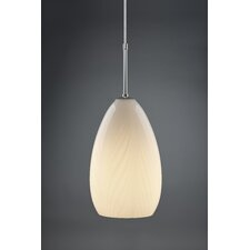 Cassini 1 Light Monopoint Pendant