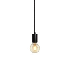 Gents 1 Light Pendant