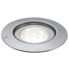 Ledra LED Recessed In Ground Light