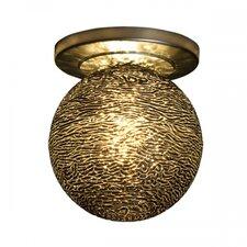 Dazzle I Semi-Flush Mount Ceiling Light
