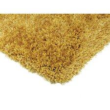 Teppich Diva in Gelb
