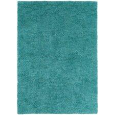 Teppich Tula in Blau