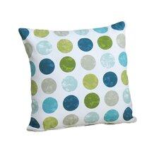 Dots Throw Pillow (Set of 2)