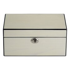 Modern Lines Jewelry Box