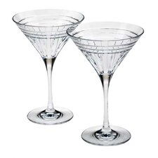 Pempo Martini Glass (Set of 2)