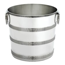 Heritage Reeded Champagne Bucket