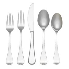 Sawyer 45 Piece Flatware Set