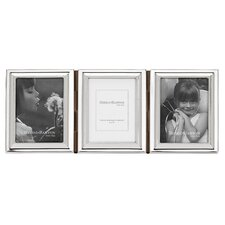 Capri Triple Picture Frame