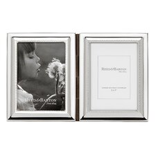 Capri Double Picture Frame