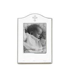 Abbey Birth Record Frame