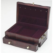Princess II Jewelry Box