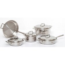 5 Piece Cookware Set
