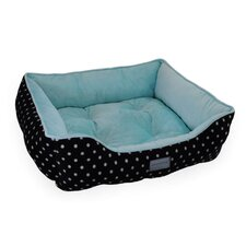 Drowzzzy Polka Dots Couch Bed