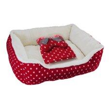 Drowzzzy 3 Piece Polka Dots Gift Set